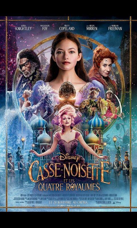 Casse Noisette et les quatre royaumes | Walt disney ...