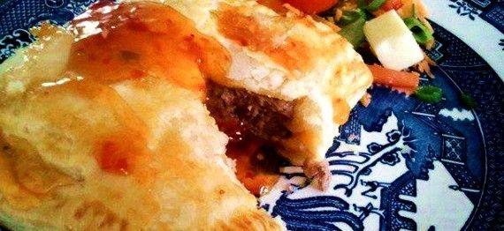 Kaas Hamburger Pastei   Boerekos.com – Kook met Nostalgie
