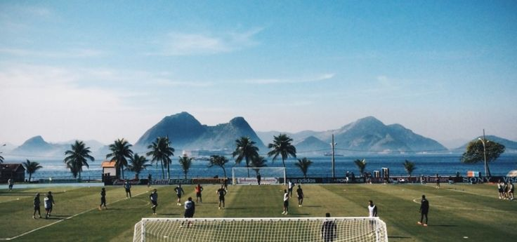 Les 15 plus beaux terrains de football au monde  #football #foot #sport
