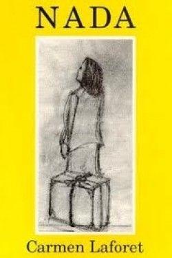 Carmen Laforet — Nada