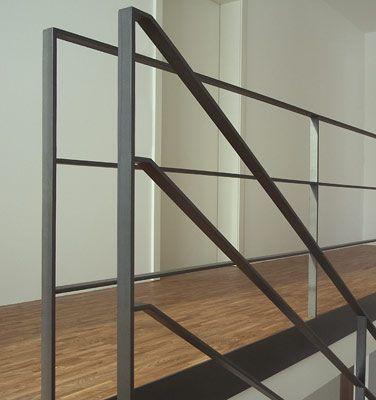 Die besten 25+ Geländer Ideen auf Pinterest Treppengeländer - balkon ideen blumenkasten gelander