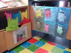 """Cómo trabajar las emociones dentro del aula basándonos en el cuento de """"El monstruo de colores"""