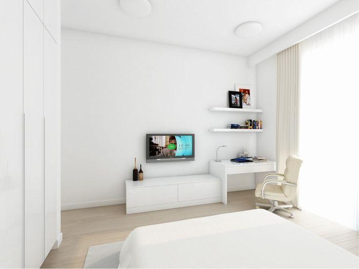 minimalistische wohnung in kaliningrad made by telemak ananyan