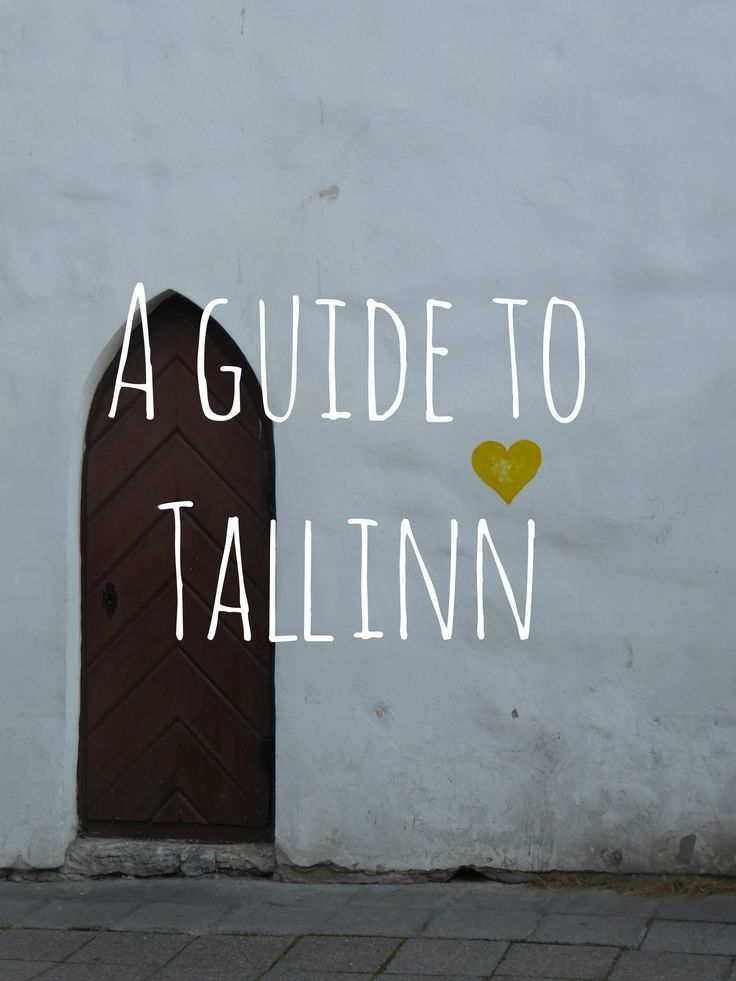 Tallinn is an intoxicating blend of the old and the new and it won't take you long to become enamoured by this Baltic city. Here is a travel guide on things to do in Tallinn, Estonia.