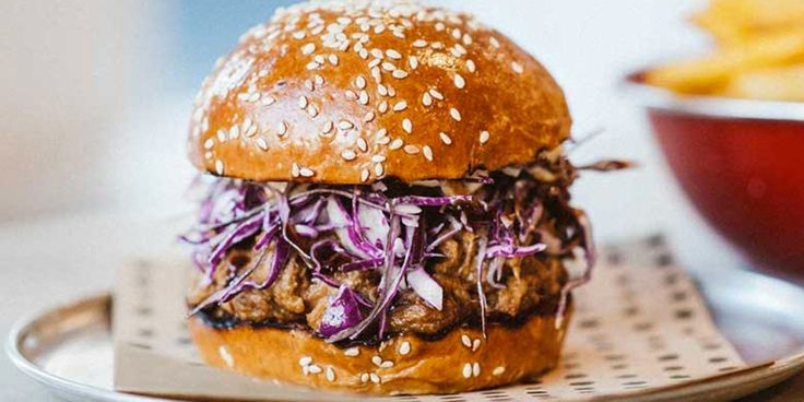 Chur Burger | Fortitude Valley | The Weekend Edition