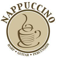 Nappuccino: harp, guitar & percussion by Anne Crosby Gaudet on SoundCloud
