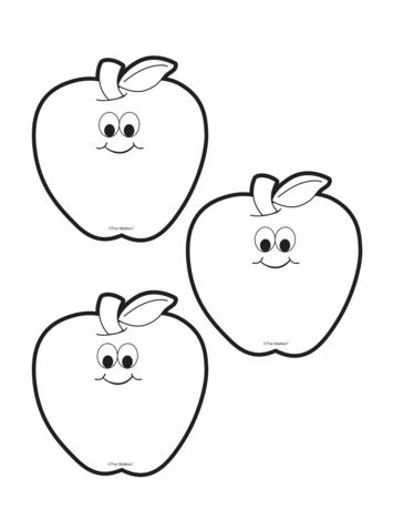 Animated Apples, Lesson Plans - The Mailbox