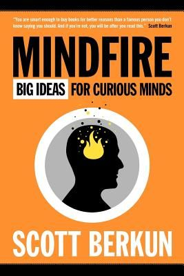 Mindfire: Big Ideas for Curious Minds | IndieBound