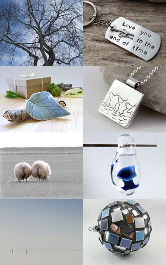 3. Till the End of Time by Nicole on Etsy--Pinned with TreasuryPin.com