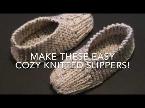 Knitting For Beginners - Cast On On Double Pointed Needles