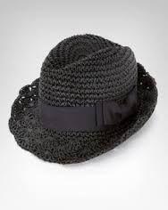 Patrón de sombrero fedora - Buscar con Google