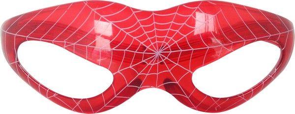 Occhiali luminosi rossi tela di ragno e moltissimi altri oggetti per la notte Halloween a partire da 0.69€! Vegaoo.it acquisti on line per la festa più terrificante dell'anno!