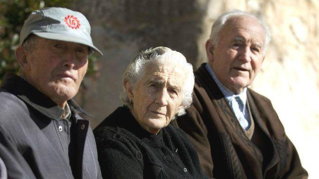 El Gobierno retira 9.500 millones de euros de la hucha de las pensiones para pagar la extra de Navidad