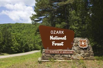 Ozark Mountains Oklahoma | 78052769_XS.jpg
