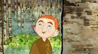 Brendan (The Secret of Kells) | Heroes Wiki | Fandom powered by Wikia