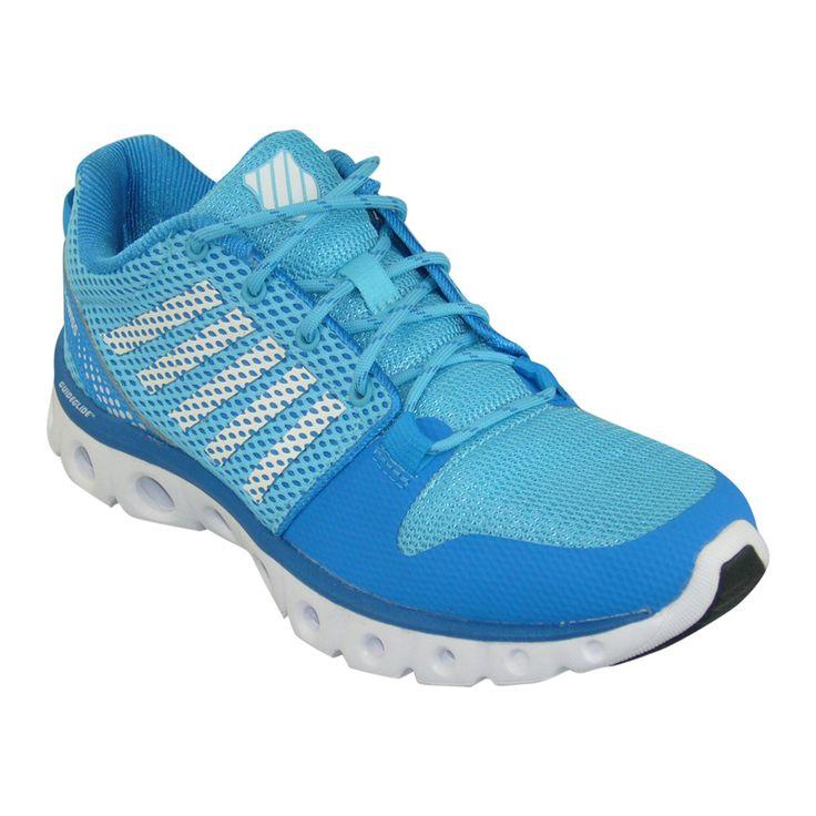 X-LITE K-SWISS RUNNER - Tootsies Shoe Market