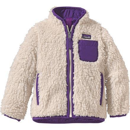 Patagonia Retro-X Fleece Jacket - Toddler Girls\\\'