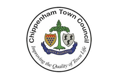 Recycling with Chippenham Town Council