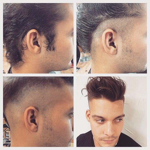 Fade! Step by step.💈#velvetkampaamot #barber #barberlife #oster97 #wahlpro #wahl #skinfade #combover #clipperovercomb #shearsovercomb #sharingiscaring #internationalbarbers #barbershop #barberworld #barbers #barberlove #menshair #menshaircut #menshairstyle #mensfashion #hairstylesformen #menshairworld #hairstylemens #schwarzkopfpro #schwarzkopfprofessional #apassionforhair #velvettöölö #guyshair #hairstylesmenofficial