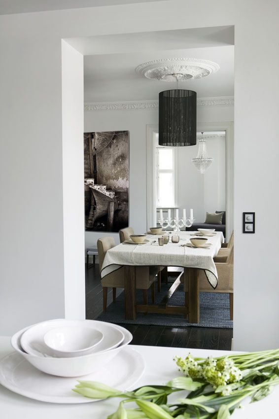 Wenche Holth via interiormagasinet.hegnar.no