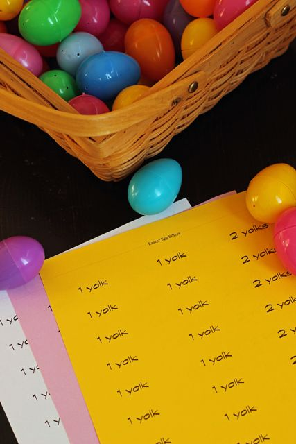 A Different Kind of Easter Egg Hunt   Life as MOM
