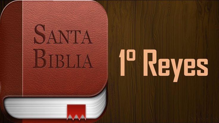 LA SANTA BIBLIA,VERSIÓN BIBLIA DE JERUSALÉN 1976, 1 Reyes 1