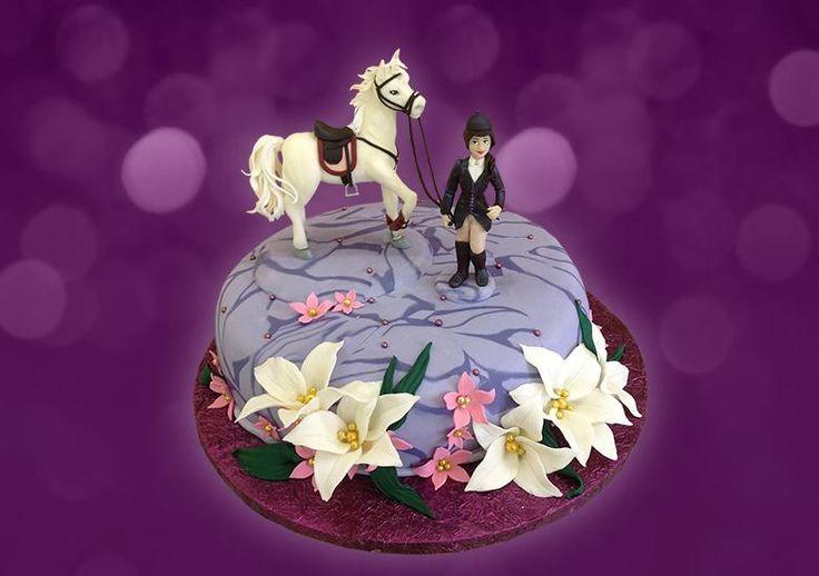 Коллекция искушений, детский торт, торты для детей, торт для девочки, торт на день рождения #торт #детскийторт #тортдлядетей #тортдевочке #купитьторт #authorcake #тортлошадь