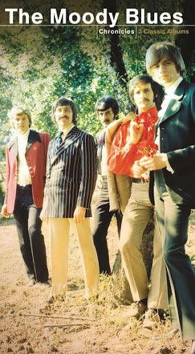 ▶ Tuesday Afternoon-The Moody Blues-(Long Extended Version) - YouTube