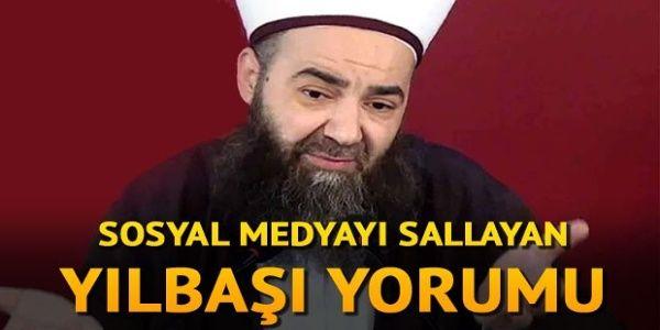 Τούρκος ισλαμιστής ηγέτης: Η Πρωτοχρονιά...μολύνει τον Αλλάχ!