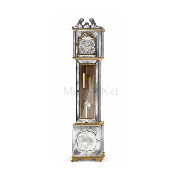Pendulum Clock - Art. 2002