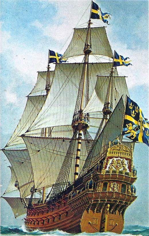 17th century sailing ships - Recherche Google