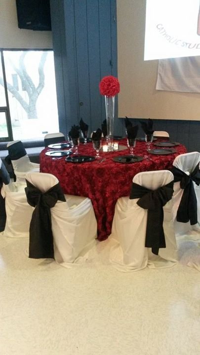 Linen Rental Pricing Houston for tablecloths and chair covers rentals & Linen Rental Pricing Houston for tablecloths and chair covers ...