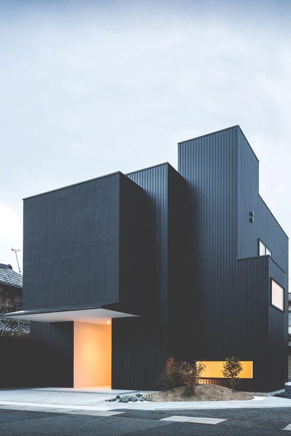 - imposingtrends:  Framing House | ImposingTrends |...