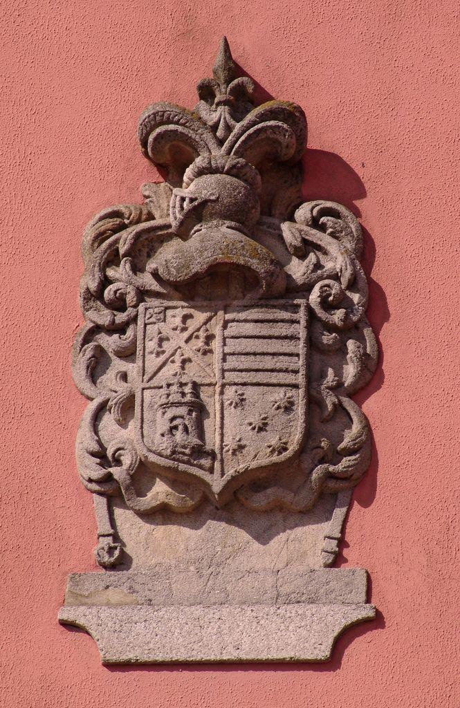 Brasão - Portugal