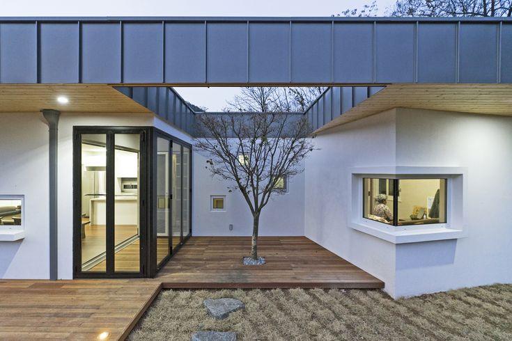 Gallery of Suitable Farmhouse / OfAA - 13