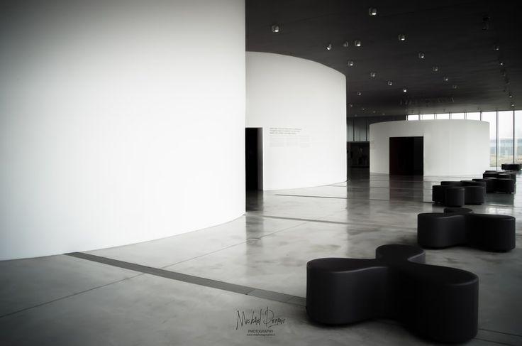 Louvre-Lens Museum   Pavillon de verre   Flickr - Photo Sharing!