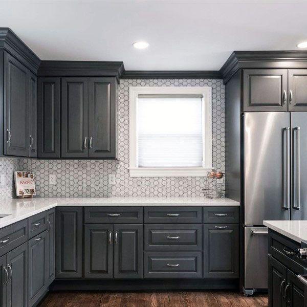 Top 70 Best Kitchen Cabinet Ideas - Unique Cabinetry ...