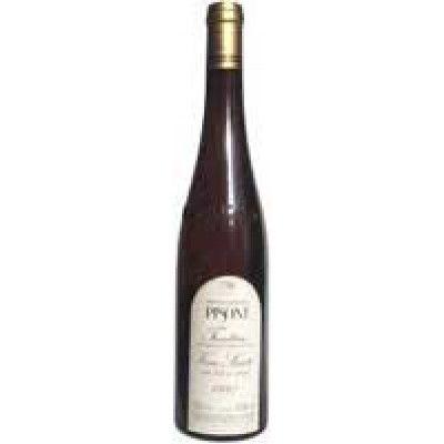 Pisoni - Vino Santo Trentino 50 cl. (2000)