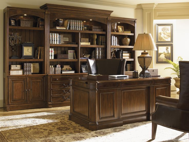 Perfect North Port Home Office
