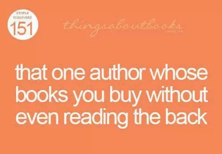 That would be steven king and dean koontz for me!