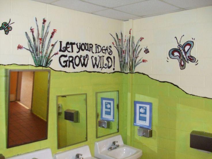 School Bathrooms 62 best school bathroom decor ideas images on pinterest | birthday