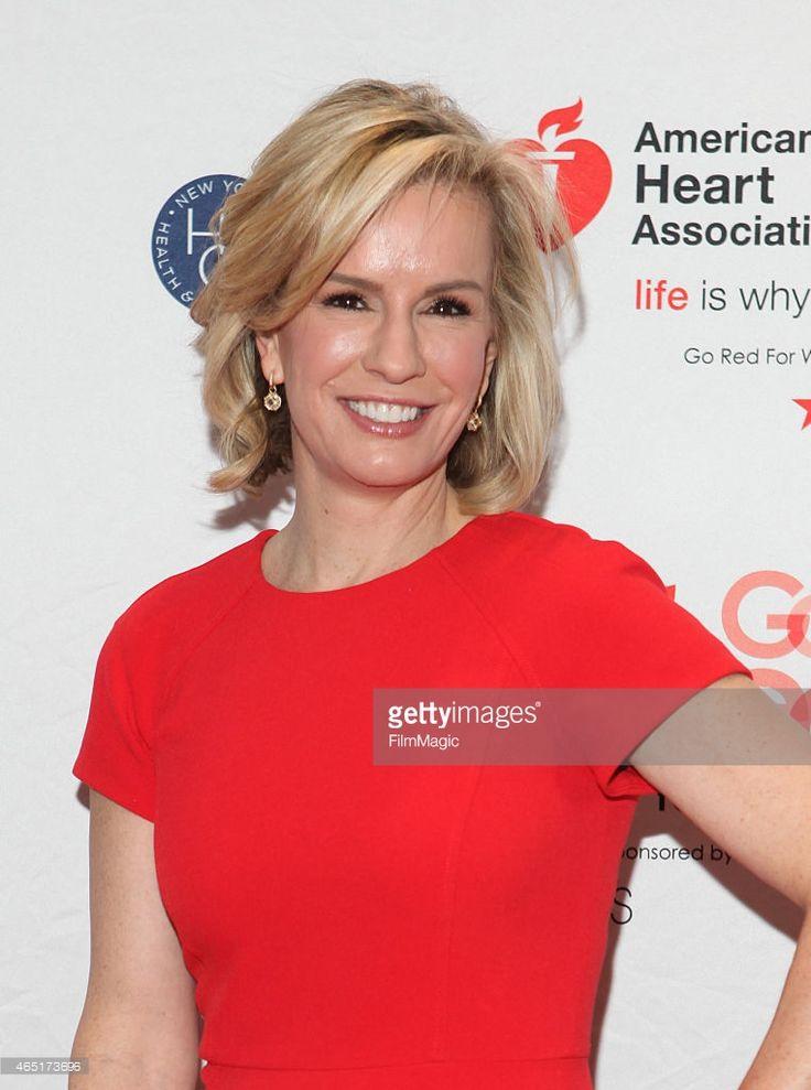 Dr Jennifer Ashton Attends The 2015 American Heart