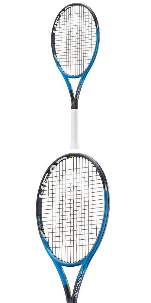 Other Racquet Sport Accs 159161: *New* Head Graphene Touch Instinct S Tennis Racquet -> BUY IT NOW ONLY: $169.95 on eBay!