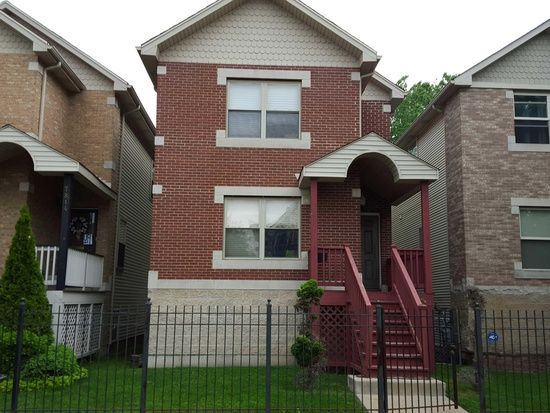 GERRY/CLARA HOME:  7812 S Woodlawn Ave, Chicago, IL 60619 - Zillow