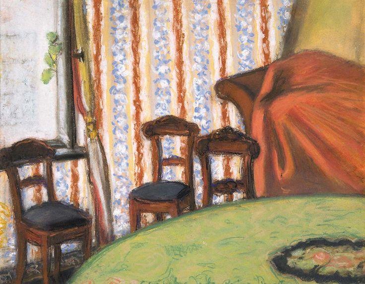 Rippl-Rónai József (1861-1927)A szoba, amelyben Stefánia főhercegnő nagyanyja meghalt