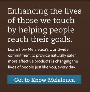 Melaleuca Is Changing My Family S Health Saving My Household Money And Helping Us Achieve Our Goal Of Being Debt Free