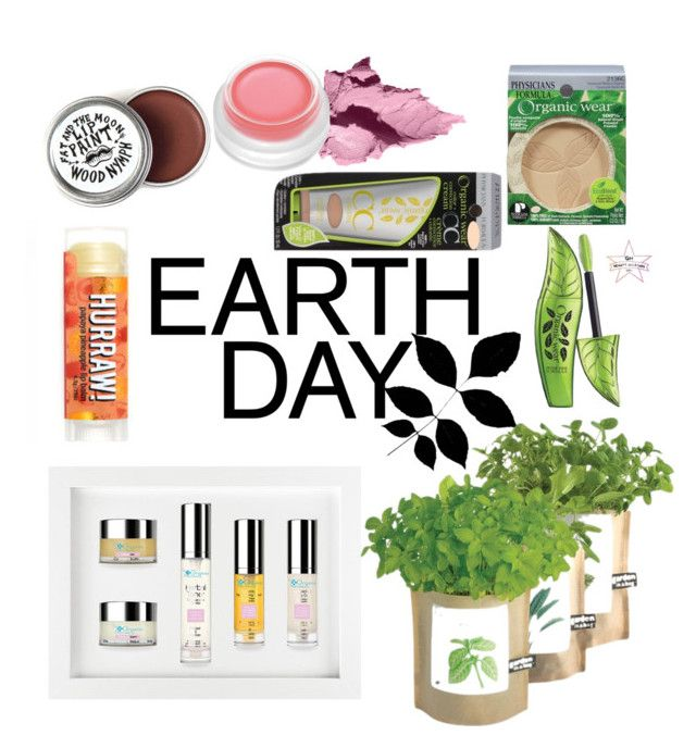 """""""Eco Chic🌺"""" by bianca-lee-jardim on Polyvore featuring beauty, The Organic Pharmacy, Bambeco, Physicians Formula, Bobbi Brown Cosmetics and rms beauty"""