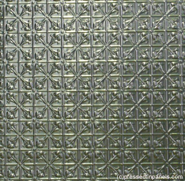 Pressed Tin Panels - Splashback, Wall & Ceiling Panels