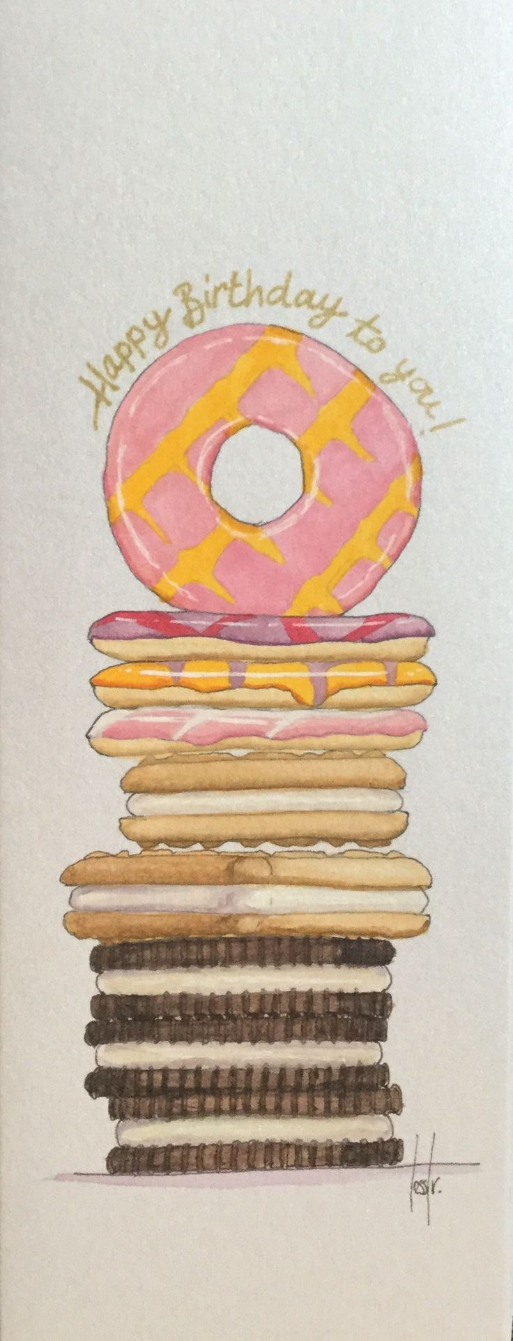 Party Rings!