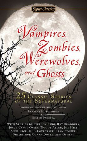 19 best archives series images on pinterest comic cover books and vampires zombies werewolves and ghosts 25 classic stories of the supernatural fandeluxe Choice Image